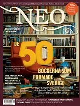 Magasinet Neo prenumeration