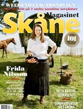 Magasinet Skåne prenumeration