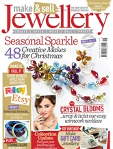 Make & Sell Jewellery Magazine prenumeration