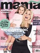 Tidningen Mama