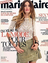 Marie Claire (French Edition)
