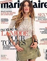 Marie Claire (French Edition) prenumeration
