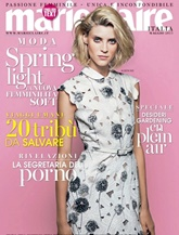 Marie Claire (Italian Edition)