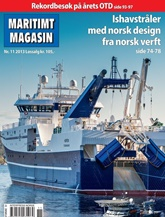 Maritimt Magasin prenumeration