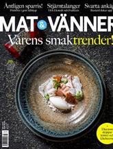 Tidningen Mat & Vänner