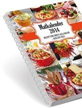 Tidningen Matkalender 2014