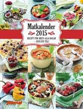 Tidningen Matkalender 2015