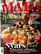 Tidningen Matmagasinet