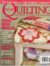 Mccalls Quilting