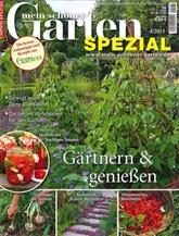 Mein Schöner Garten Spezial