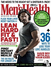 Mens Health (UK Edition)