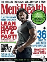 Mens Health (UK Edition) prenumeration