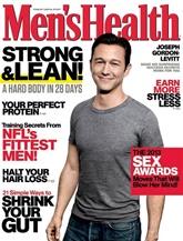 Mens Health (US Edition) prenumeration