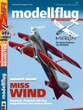 Mfi-modellflug International prenumeration