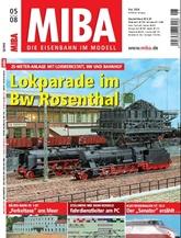 M I B A + Miba Messe
