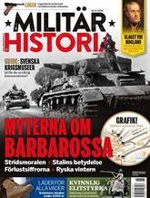 Militär Historia prenumeration