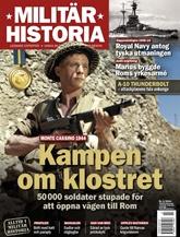 Milit�r Historia prenumeration