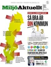 Tidningen Miljöaktuellt