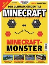 Tidningen MineCraft
