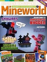 Tidningen Mineworld
