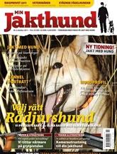 Tidningen Min Jakthund