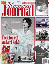 Tidningen Minnenas Journal
