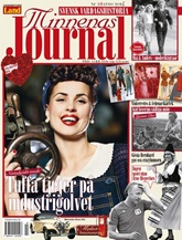 Tidningen Minnenas Journal