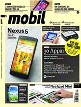 Tidningen Mobil