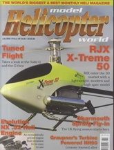 Model Helicopter World