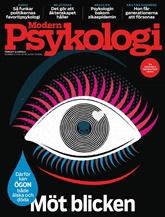 Tidningen Modern Psykologi