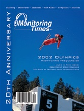 Monitoring Times
