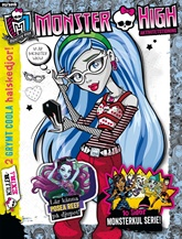 Tidningen Monster High