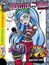 Monster High prenumeration