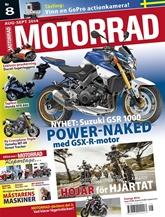 Motorrad prenumeration