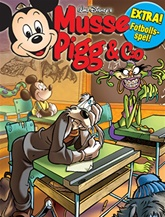 Tidningen Musse Pigg & Co