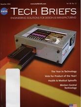 Nasa Tech Briefs (print + Pdf Format)