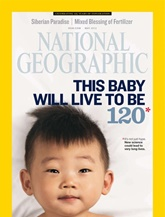 National Geographic (us Edition)