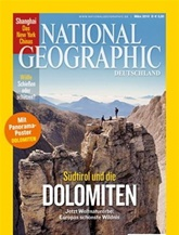 National Geographic (deutchland)