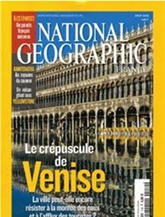 National Geographic (French Edition) prenumeration