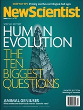 New Scientist prenumeration