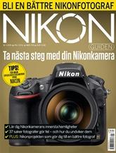 Tidningen Nikon Guiden