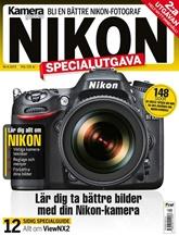 Nikon-Special prenumeration