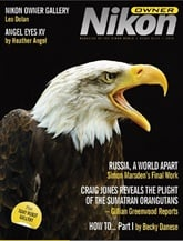 Nikon Owner Magazine prenumeration