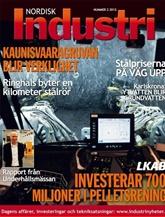 Tidningen Nordisk Industri