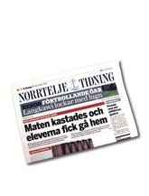 Tidningen Norrtelje Tidning