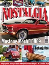 Nostalgia prenumeration