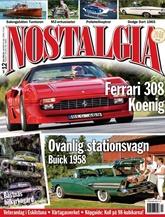 Tidningen Nostalgia
