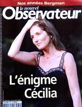 Nouvel Observateur prenumeration