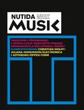 Tidningen Nutida Musik