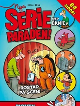 Nya Serieparaden prenumeration